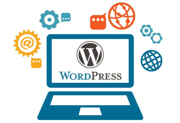 wordpress-web-development-india